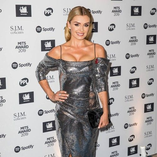 Katherine Jenkins and Vera Lynn team up for We'll Meet Again charity duet
