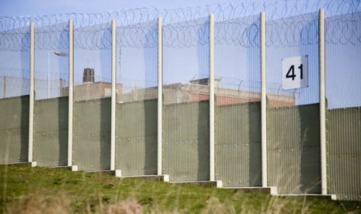 'County lines' prison policy spreads drugs