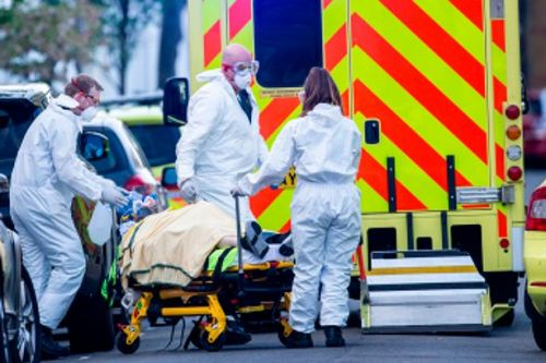 UK could be worst-hit European country with 66,000 Covid-19 deaths, experts fear