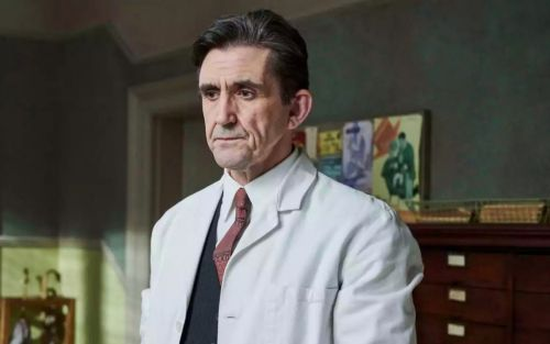 Call The Midwife praised for shedding light on nuclear explosion effects of Operation Grapple
