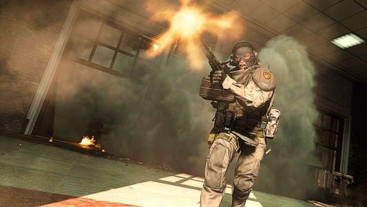 Best Warzone guns: the top weapons to use in Call of Duty battle royale