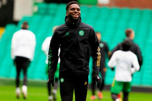 5 things we spotted at Celtic training