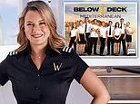 Hannah Ferrier says she is 'probably done' with Below Deck Med after season five
