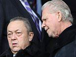 Spending claims of West Ham owners Sullivan and Gold are called into question after Sky apology