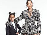 Beyonce reveals husband Jay-Z and daughter Blue Ivy are featured on Lion King album