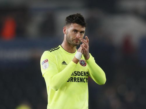 Sheffield United: 'Signing Gary Madine means we will play even more football, not less'