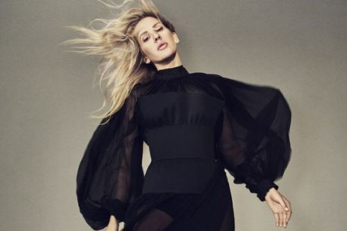 Ellie Goulding lifts lid on long-distance marriage as she loves her own company