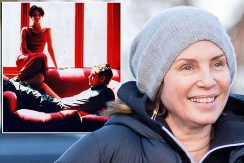 Sadie Frost shares throwback photo with ex Jude Law when they a 'young crazy couple in love'