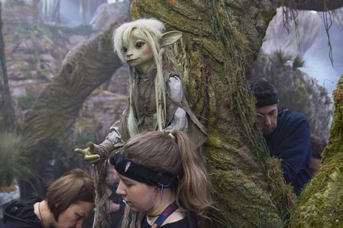 The new world of The Dark Crystal: Age of Resistance is revealed in new video