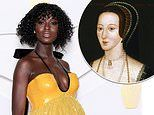 Jodie Turner-Smith lands the role of Queen Anne Boleyn in convention-defying Channel 5 drama series