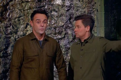 Ant and Dec refuse to help Shane in tonight's I'm A Celeb trial after complaints