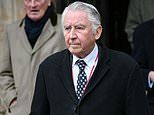 Ex-Liberal leader David Steel QUITS Lords after child abuse inquiry criticism