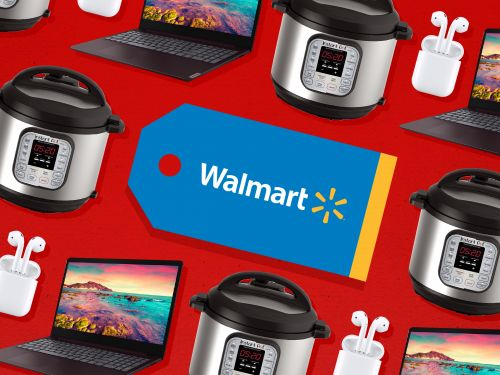 Walmart has already announced early Black Friday deals - here's what will be on sale in the weeks leading up to Thanksgiving