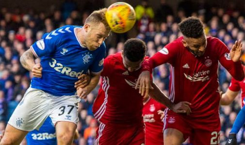 Scottish football suspension extended to June 10
