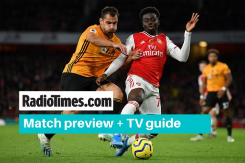 What channel is Wolves v Arsenal on? Kick off time, live stream and latest team news