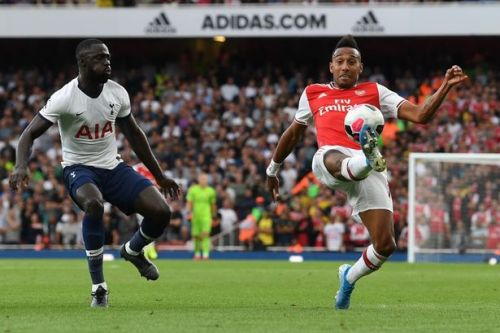Tottenham vs Arsenal kick-off time, TV and live stream information