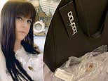 Mother is left horrified after finding a dead GOLDFISH in a Boohoo parcel