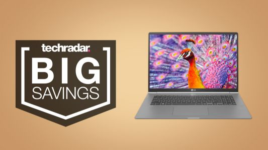 Black Friday laptop deals land early this week in the latest Amazon sale