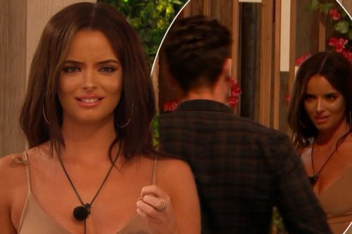 Love Island: Fans praise Maura following tonight's show as they hail her a 'Queen'