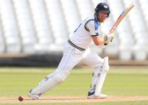 Double tons for Kent duo as Darren Stevens takes five wickets