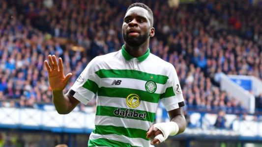 Chelsea linked with Moussa Dembele's successor at Celtic