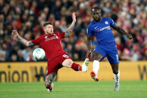 Inter set to sign Chelsea's Victor Moses on loan/Latest on Olivier Giroud pursuit