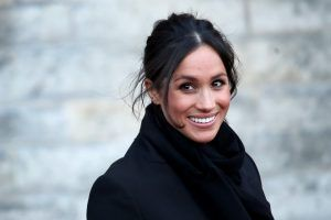 Meghan Markle is related to an extremely high profile name