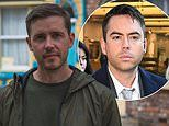 Coronation Street release first snaps of new Todd Grimshaw three years after Bruno Langley was axed