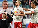 Why Leipzig can cause Manchester United Champions League nightmares