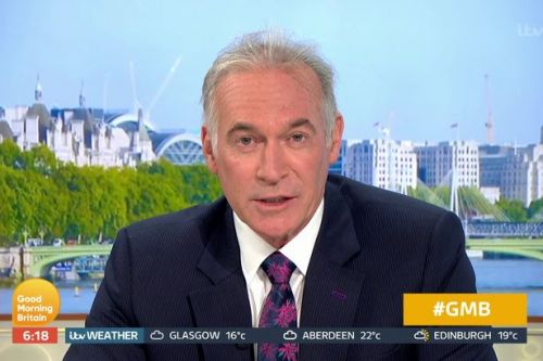 Dr Hilary confirms break from Good Morning Britain week after Piers and Susanna