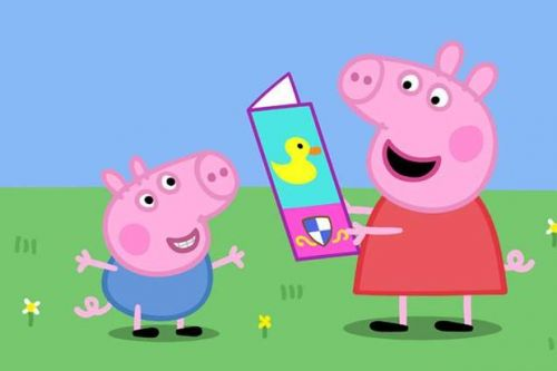 Great news for parents! Amazon is making Peppa Pig, In the Night Garden and more free to watch