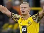 Liverpool join race to sign Erling Haaland but face fierce competition to sign striker