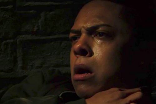 EastEnders airs knife attack scene as Shakil and Keegan are stabbed - here's what happens next
