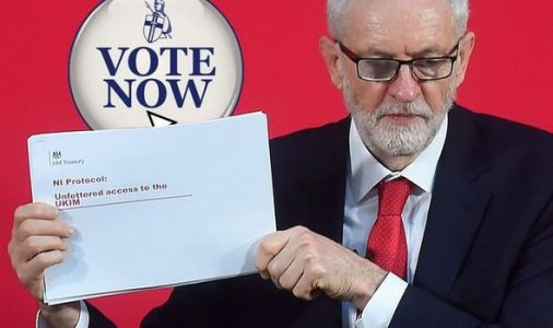 Labour poll: Should Jeremy Corbyn admit how he obtained 'nonsense' leaked documents - VOTE