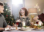 Personal trainer reveals the easy hacks to stop piling on the festive pounds