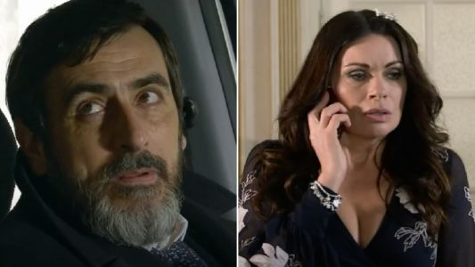Coronation Street spoilers: Peter rushes to marry Carla before tragedy strikes