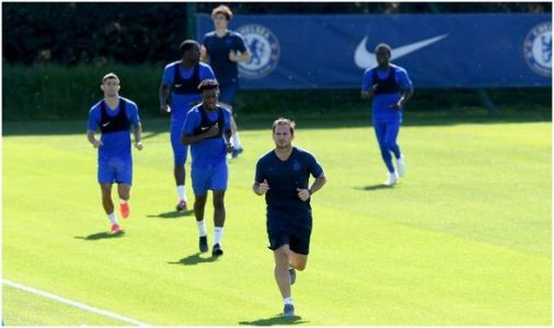 Chelsea target 'one big signing' for Frank Lampard as transfer plan emerges