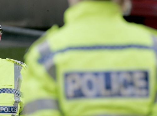 Criminal Investigation Launched Over Second UK Police 'Knee On Neck' Video Within 48 Hours