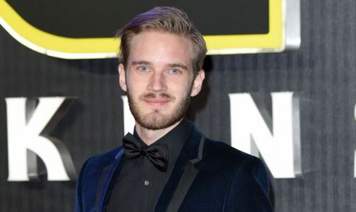 PewDiePie announces break from YouTube because he's 'very tired'