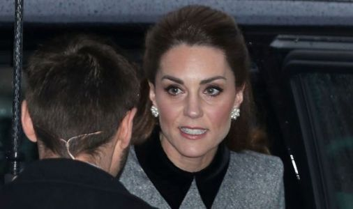 Kate Middleton HEARTBREAK: The shocking impact Harry and Meghan's exit will have on Kate