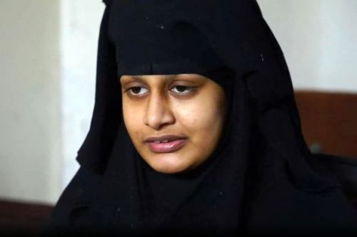 ISIS bride Shamima Begum allowed to return to UK to fight citizenship