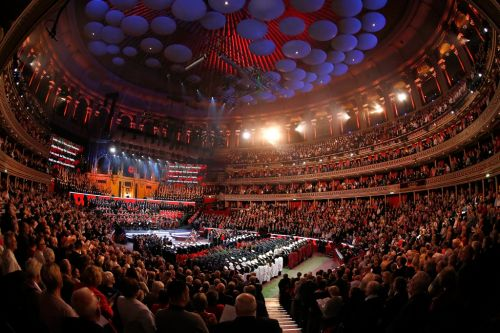 Royal Albert Hall could go bust 'within months' without urgent funding