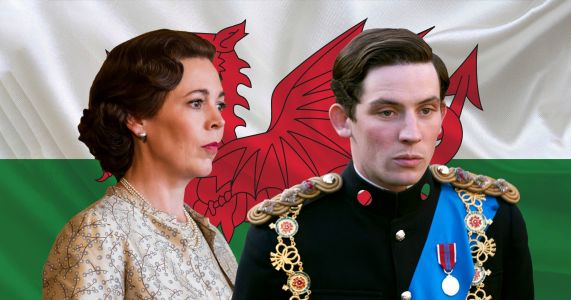 Why The Crown's representation of Wales means so much to me