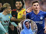 Troy Deeney launches extraordinary defence of Aston Villa star Grealish for breaking lockdown