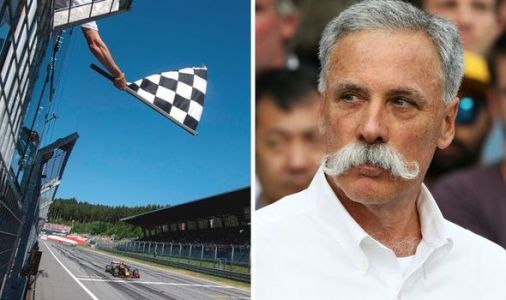 F1 plot Austrian Grand Prix double start date for if coronavirus forces more cancellations
