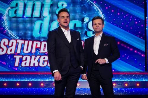 Ant and Dec hailed 'better than ever' as they return to Saturday Night Takeaway after hiatus