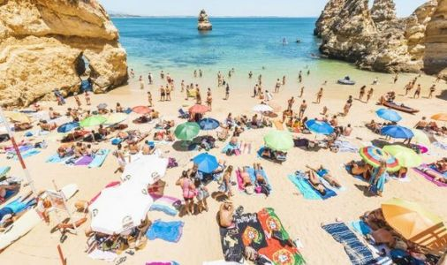 'Irresponsible!' Holidaymakers going abroad amid COVID-19 crisis are selfish - poll finds
