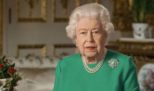 Queen Elizabeth II speech: One key detail you missed about Queen's coronavirus message