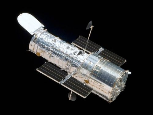 Hubble anniversary events impacted by COVID-19 pandemic