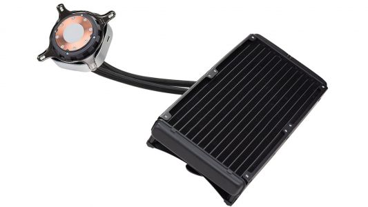 This EVGA AIO RGB cooler is now over $20 off in the US